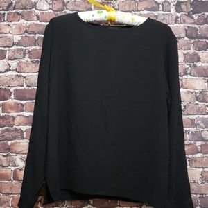 Eileen Fisher Blouse size L